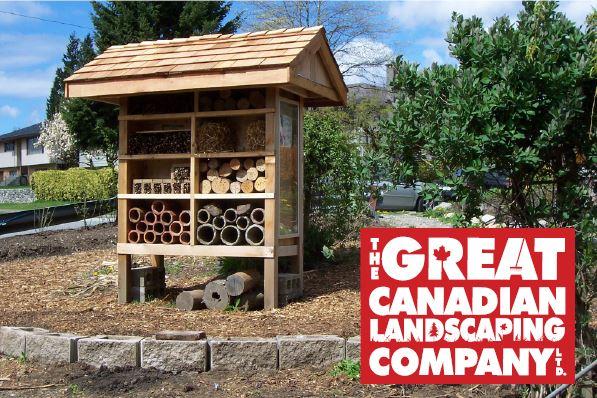 GCLC Bee Garden Video