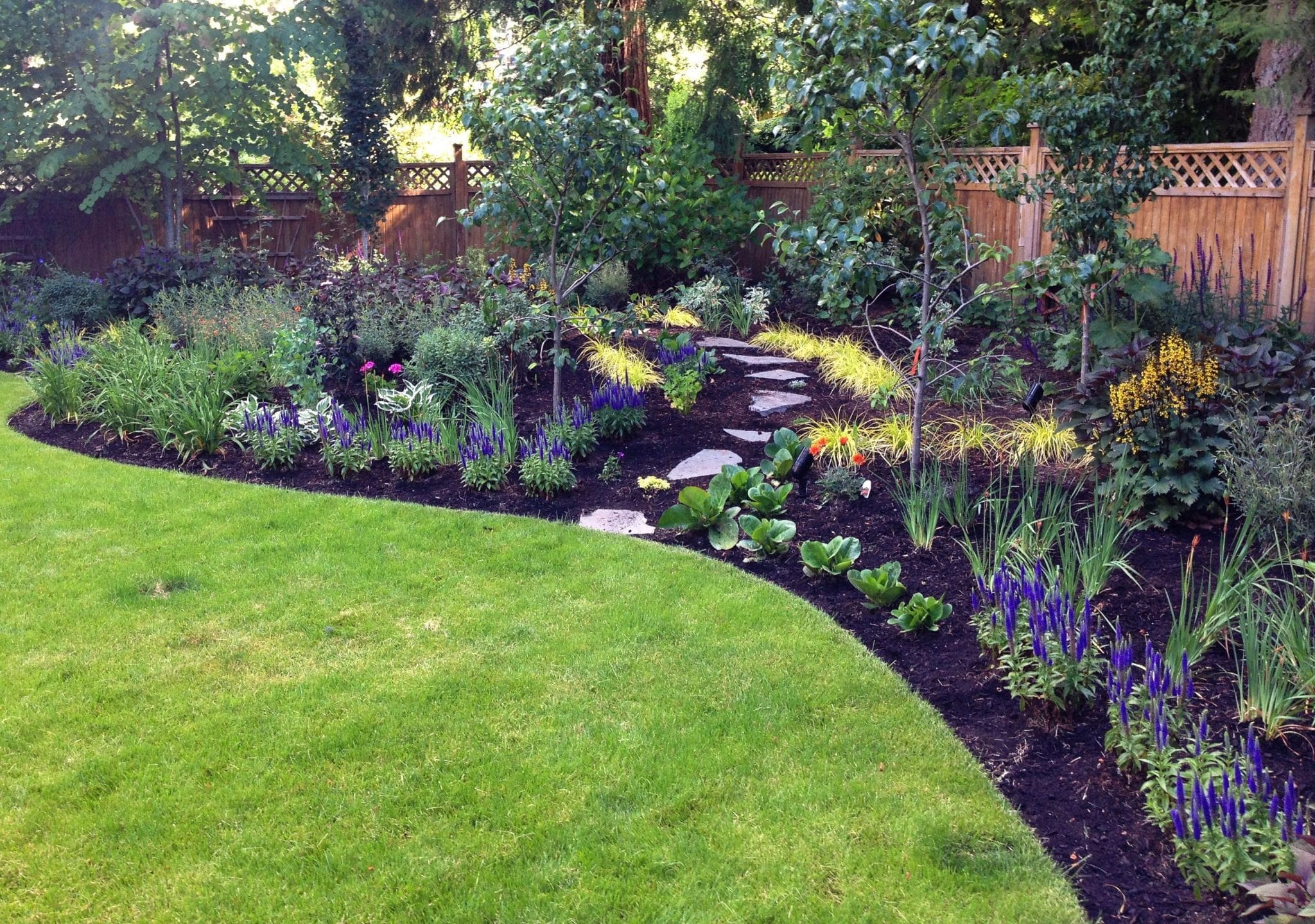 Common Landscaping Mistakes To Avoid