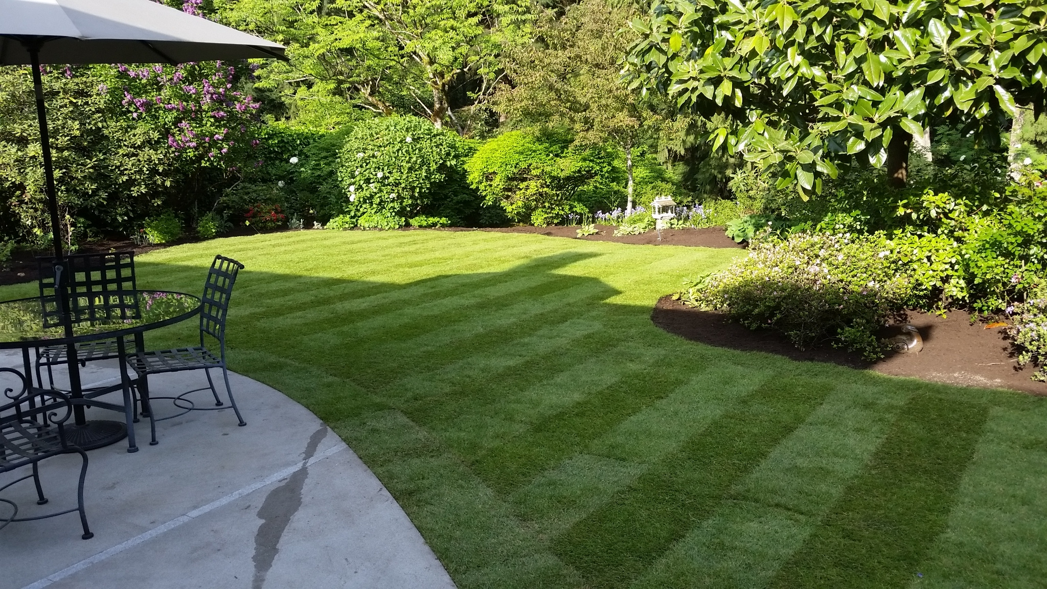 Lawn & Garden Maintenance Services