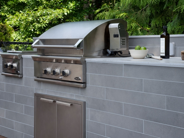 Outdoor kitchens 4