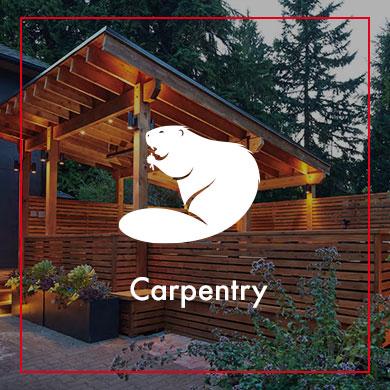 Carpentry gallery thumbnail