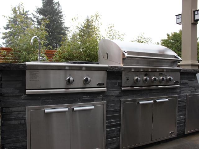 Outdoor Kitchen Gallery1