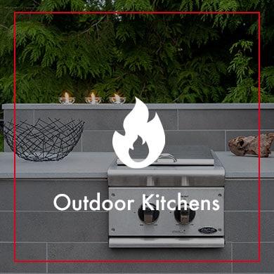 Outdoor kitchen gallery thumbnail