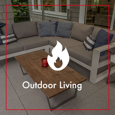 Outdoor living gallery thumbnail