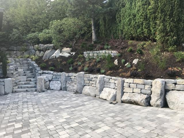 Pg 20 retaining walls
