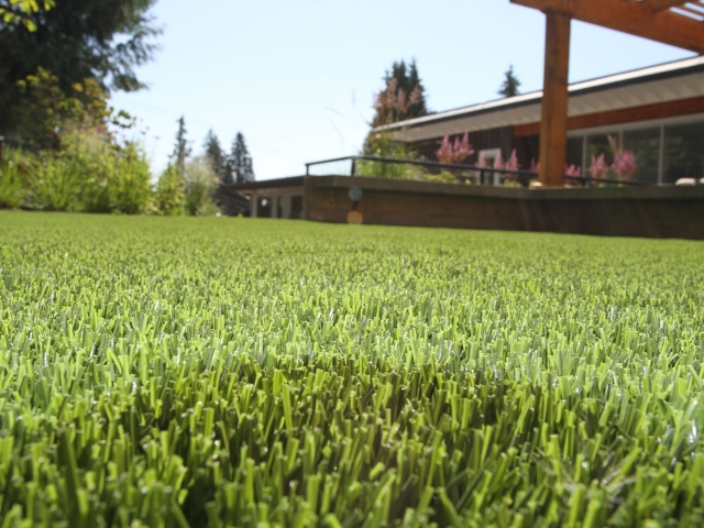 Services Synthetic Turf Pic