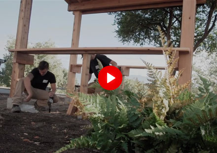 Working at The Great Canadian Landscaping Company Check out this video and hear our staff tell you what it is like to work at The Great Canadian Landscaping Company.